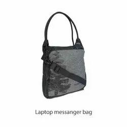Polyester Tote Wildcraft Laptop Messenger Bag