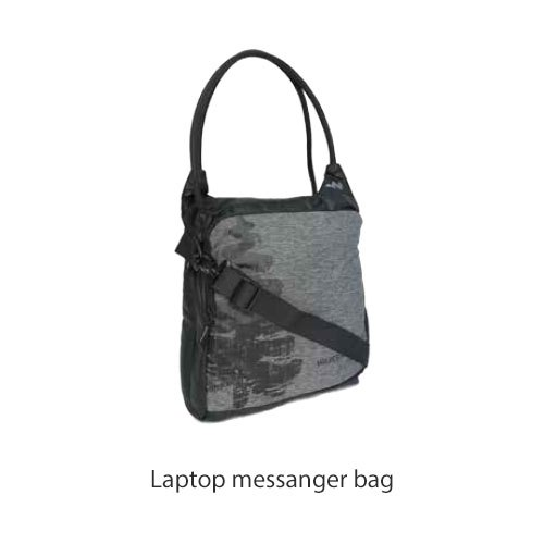Wildcraft Laptop Messenger Bag