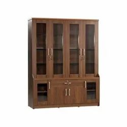 Wood Wooden Show Cases