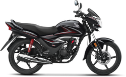 Honda Black Shine 125 BS6