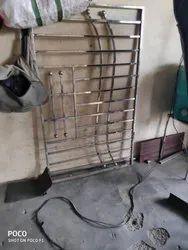 Steel Designer Window