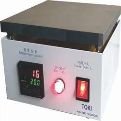 TOKI-HP Heat Plate