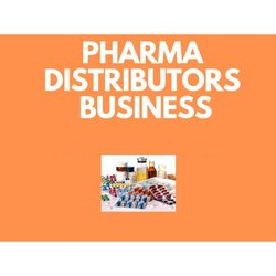 Pharma Distributors Business