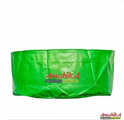 Early Terrace Gardening Leafy Vegetable Green Grow Bag