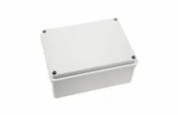 Mild Steel Adaptable Box for Junction Boxes