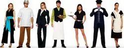 Hotel Restaurants Uniform