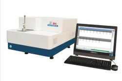 Ferrous And Non Ferrous Spectrometer