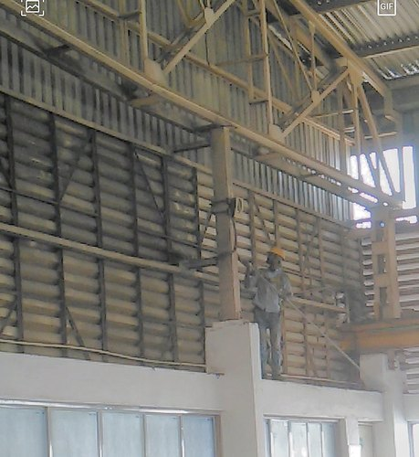Industrial Cobwebs Cleaning Service, in Pan India, Size/Area: >1000 Square Feet