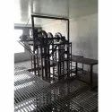Automatic Cold Storage Vertical Lift, 0-2 Tons
