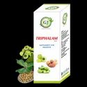 Ayurvedic Composition Triphalam Syrup (triphala Syrup), 20ml With Water, Packaging Type: 200ml