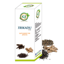 Ayurvedic Composition Trikadu Syrup (thrikadugam Syrup), 20ml With Water, Packaging Type: 200ml
