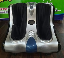 Rolling Leg Massager