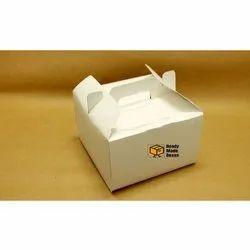 12 Inches Handle Cake Box