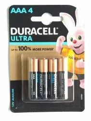 Duracell AAA Ultra Alkaline Battery