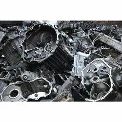 Aluminum Industrial Scrap