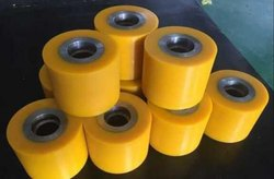 POLYURATHANE ROLLERS