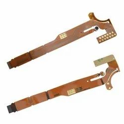 Motorola Big Ribbon Cable
