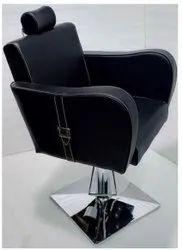 Black Beauty Salon Chair