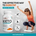 Healthoxide Keto Advanced Weight Loss(60 Capsules)