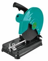 Zogo 555 14 Cut Off Machine