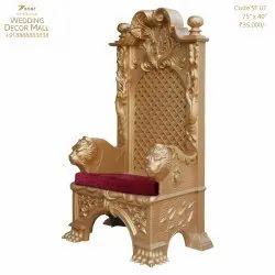 SF07 Fiberglass Chair