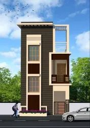 Architectural Design & Structural Drawing for Residential