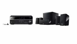 Yamaha Yht-3072in 4k Ultra Hd 5.1-Channel Home Theater System, 500