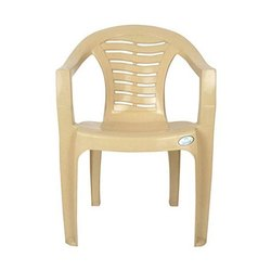 80-120 Kg Plastic Chair