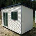 Prefab Porta Cabins