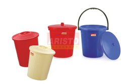 Garbage Bucket With Handle