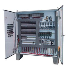 PLC Panel, Ip55