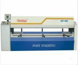 Post Form Machine