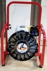 Smoke Extraction Fan LI211-21''