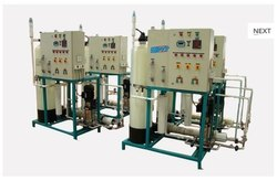 1500 LPH Water Treatment Plants