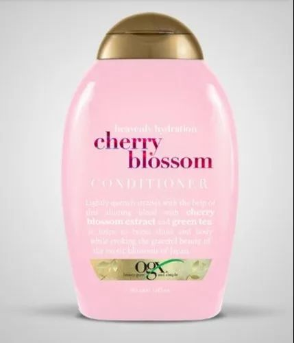 Unisex Ogx Heavenly Hrdration & Cherry Blossom Conditioner - 385 mL