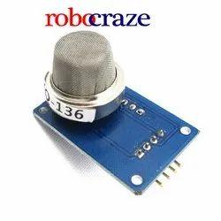 Mq-136 Robocraze Gas Sensor Hydrogen