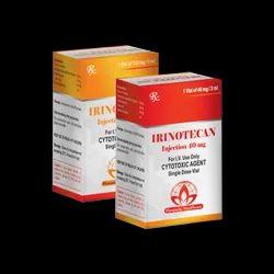 Irinotecan Injection 100mg/40mg
