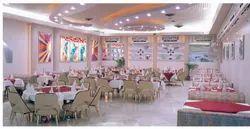 Multi Cuisine Restaurant Services