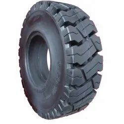 8-12 Inch Heavy Vehicle Forklift Tyres, For Forklift Truck