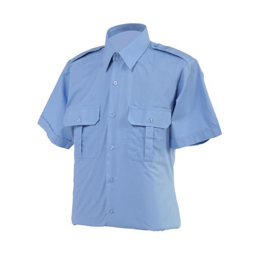 Cotton Security Guard Shirt