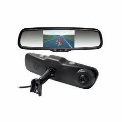 PVC Car Dash Camera