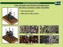 Cardamom Hulling Plant