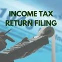 Income Tax Return Filling - ITR