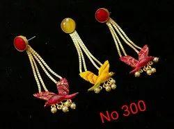 Style Chain Earring