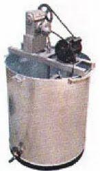 Sieve Shaker Wet Yoder Type