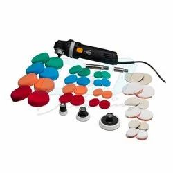 EP803 K Shine Mate Spot Polisher Kit