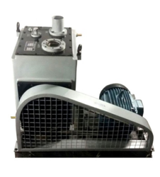 3500 LPM Double Stage Belt Drive Vacuum Pump