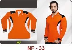NF-33 Polyester T-Shirts