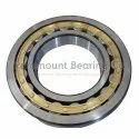 NUP318-ECM/C4VA301 SKF Cylindrical Roller Bearing