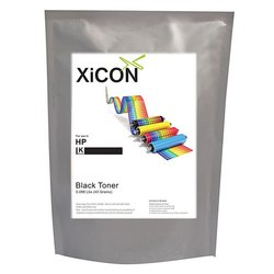 XICON HP Black Toner 40g Black Single Toner for HP Black Toner 40g